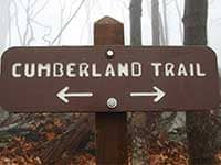 The Cumberland Trail State Park