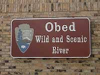 Obed Wild and Scenic River